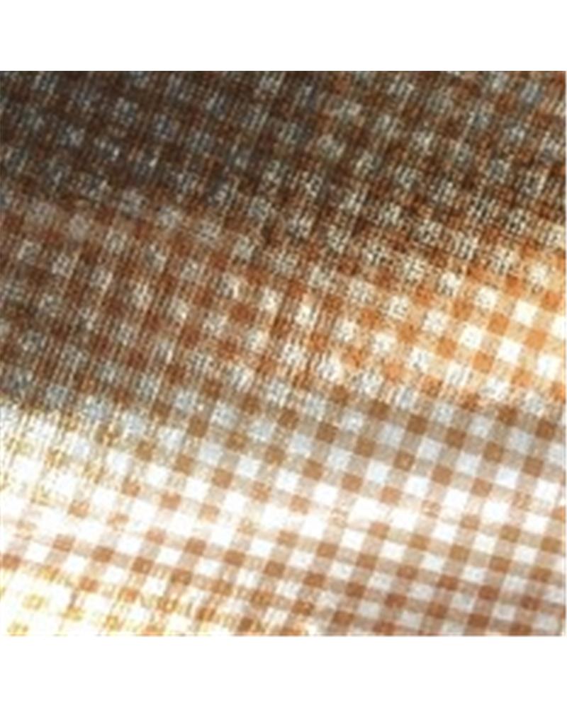 Papel Polipropileno Wrap Castanho - Castanho - 70x100cm - PP0439
