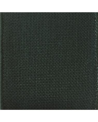 Fita de Algodão Armada Verde 25mm - Verde - 25mmx10mts - FT2111