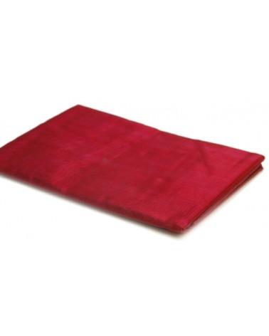 Tecido Organza Bordeaux 300X145 cm - Bordeaux - 300X145cm - DV0374