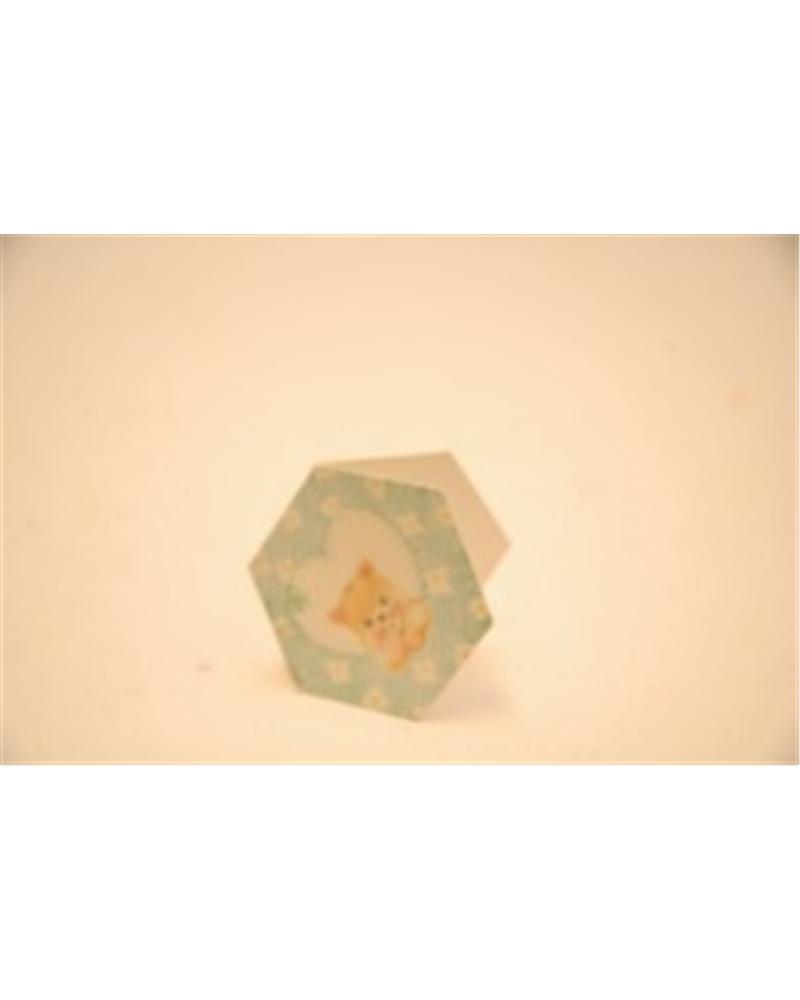PELUCHE CHIUDIPACCO VERDE (200) - Verde - CX2245