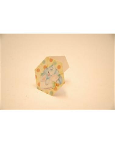 PELUCHE CHIUDIPACCO AMARELO - Amarelo - CX2247
