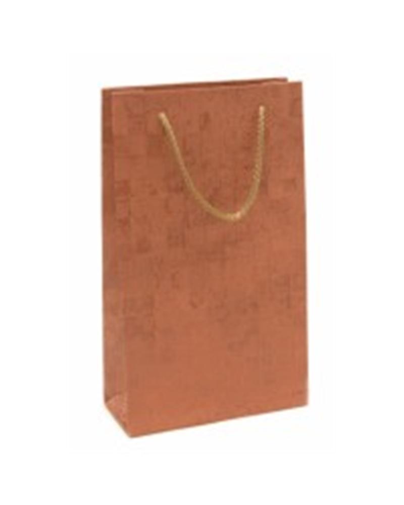 SC2045 | Sacos Prestige | Luxury Handmade Bag Pink Printed