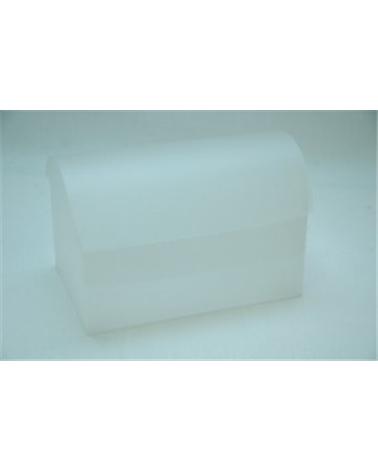 GHIAC. COFANETTO 100X70X75 (200) - Amarelo - 100X70X75mm - CX2404