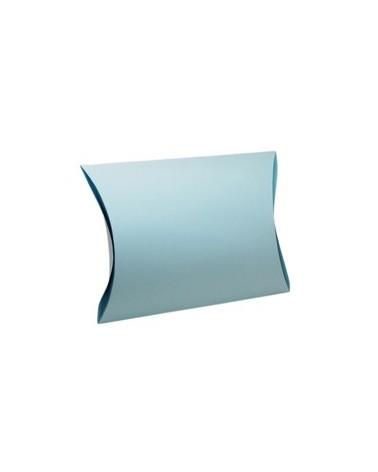EMB IMB ALM CLA AZUL BEBE S/ PEGA 32+8X31 - Azul - 32+8x31cm - EI0009