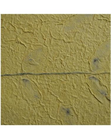 Papel Artesanal Royal Verde Agua - Verde - 55x85cm - PP0738