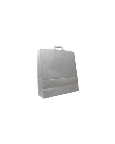 Saco Asa Plana Branco - Branco - 46+18X49 - SC0933