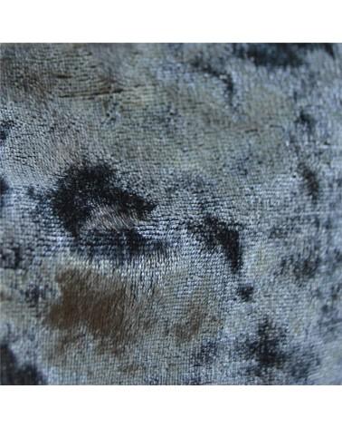 Saco Polyester Prateado - Prateado - 8x10cm - EO0704