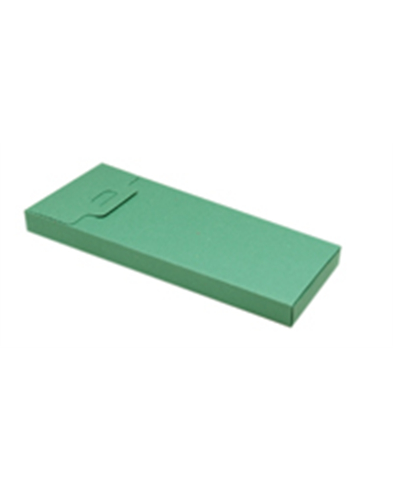 EMB IMB TRAPEZIO LENÇO CORIANDOLI VERDE (250) - Verde - EI0351
