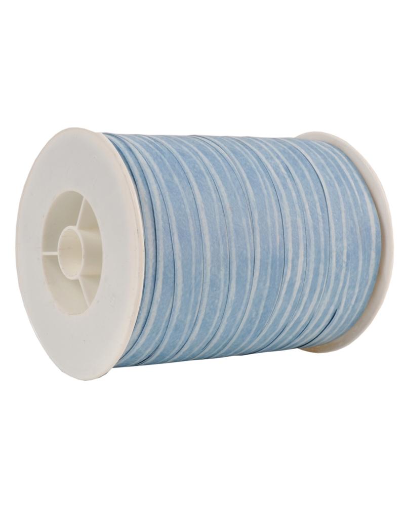 """Fita """"Freak"""" Azul 10mm 250mts - Azul - 10mm - FT0605"""