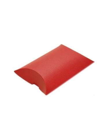 CX1867 | Caixas Flexíveis | Caixa Seta Rosso Busta