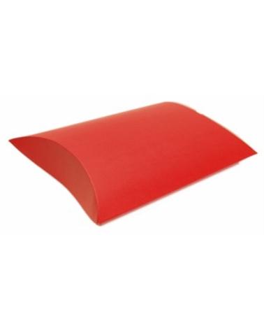 Caixa Seta Rosso Busta - Vermelho - 240x150x50mm - CX1903