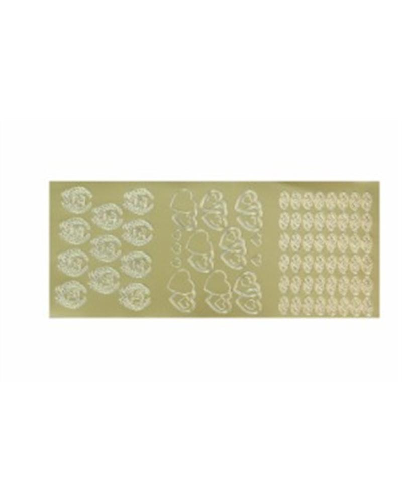 Rolo Papel Reflex Listado Bordeaux/Dourado 0.70x100mts - Bordeaux - 0.70x100mts - BB2318