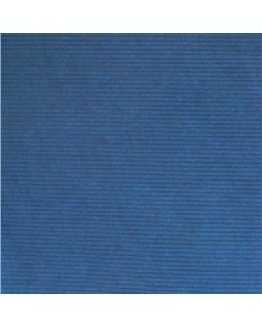 Rolo de Papel Kraft Azul 8kg 0.70x190mts - Kraft Azul - 0.70x190mts - BB0874