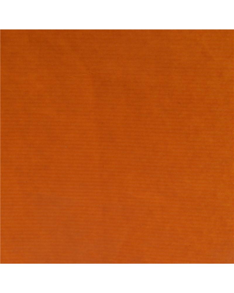Rolo de Papel Kraft Laranja 8kg 0.70x190mt - Kraft Laranja - 0.70x190mt - BB1191
