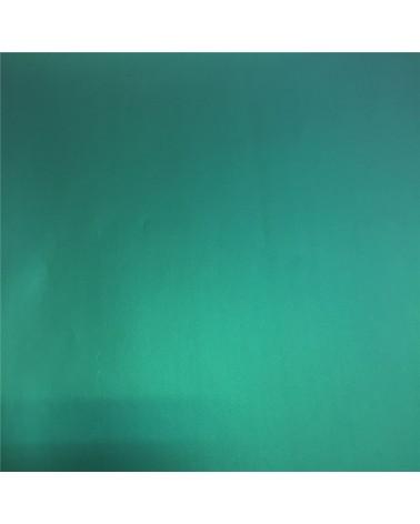Papel Metalizado Verde Mate - Verde - 70x100cm - PP1966