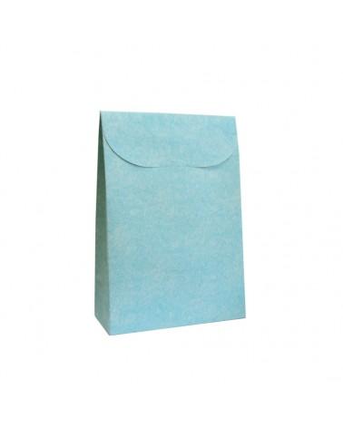 Caixa Lari Turchese Sacchetto 160x65x230 - Azul - 160x65x230mm - CX2760