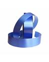 Fita de Seda Azul 32mm x100 mts (10) - Azul - 32mmx100mts - FT3221