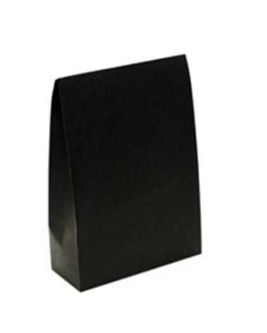 Caixa Seta Nero Sacchetto PO - Preto - 170x75x235mm - CX1998