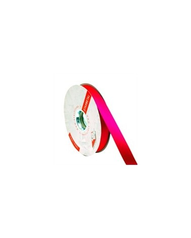 Rolo Fita Metalizada Mate Cereja 19mm - Cereja - 19mmx100mts - FT4101