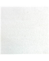 "Rolo Fita de Seda ""Cotton"" Branco 31mmx100mts - Branco - 31mmx100mts - FT1532"