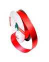 Rolo Fita Metalizada Gofrada Vermelho 31mm - Vermelho - 31mmx75mts - FT4114