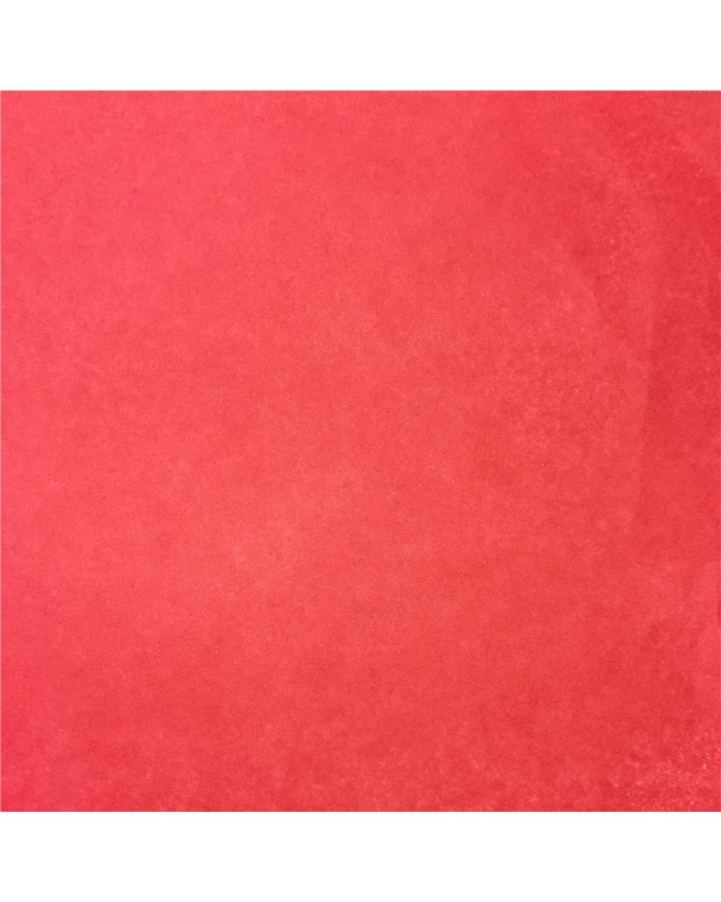 Papel de Seda Vermelho 17grs (Resma 480fl) - Vermelho - 50x76cm - PP2733