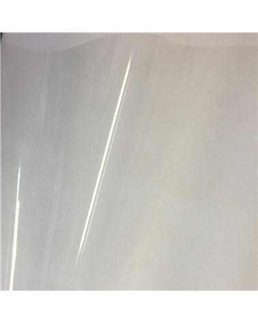 Rolo Polipropileno Transparente - Transparente - 0.3x30mts - RP0465