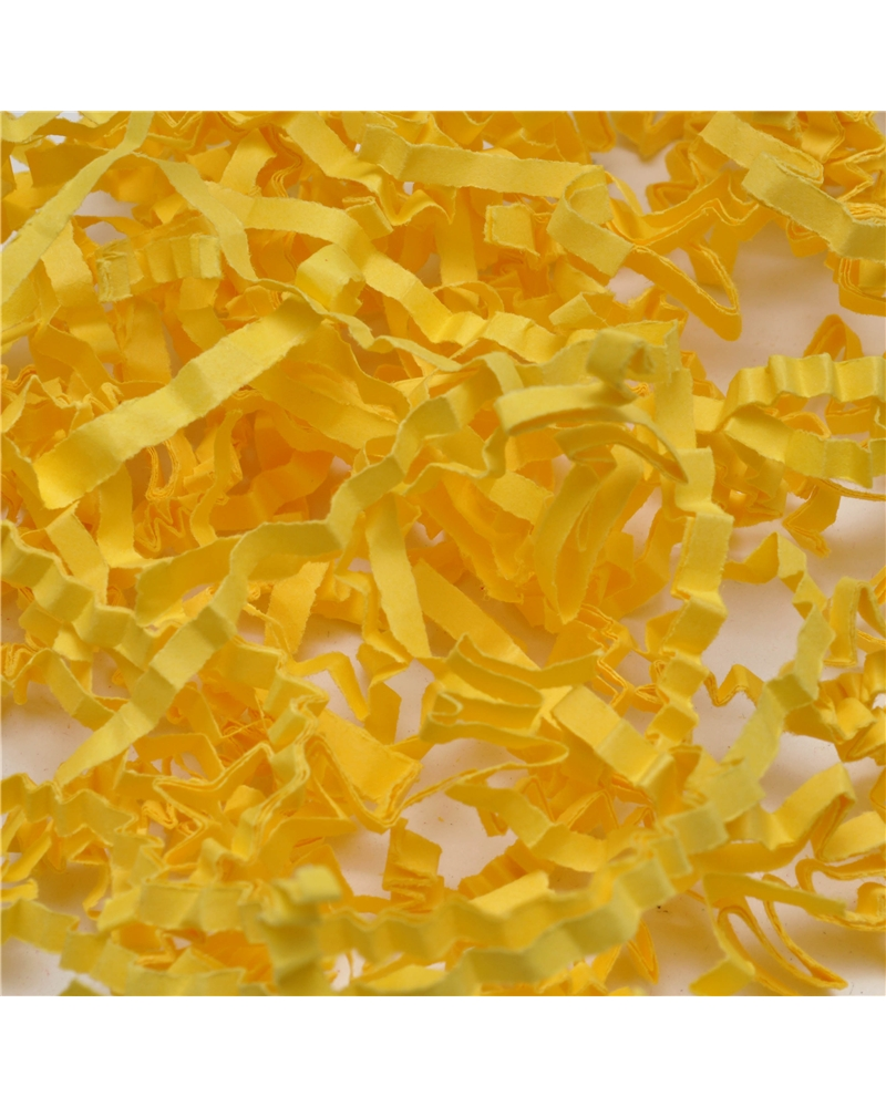 Trucioli / Sizzlepak Amarelo 1kg (Pack) - Amarelo - S/Medida - CX3130
