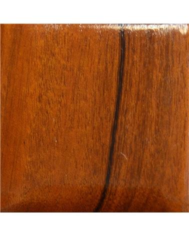 Caixa Madeira Natus Verniz p/Diversos - Castanho - 6.5x6.5x3 #2 - EO0047