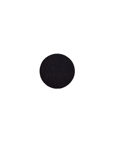 Caixa Linha Round Black Glossy para Anel e Brincos - Preto - 5.3x5.3x4cm #1 - EO0715