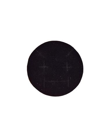 Caixa Linha Round Black Glossy para Set - Preto - 9x9x3.5cm #1 - EO0716