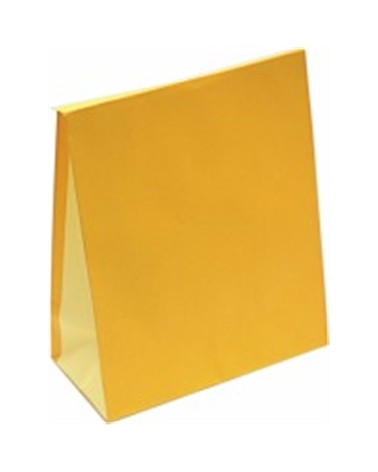 Saco c/ Pala Twins Amarelo - Amarelo - 16+8x19 - SC2275