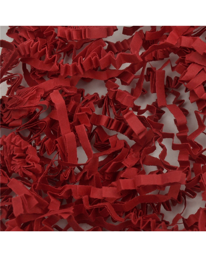 Trucioli / Sizzlepak Vermelho Escuro 1kg (Pack) - Vermelho - S/Medida - CX3141