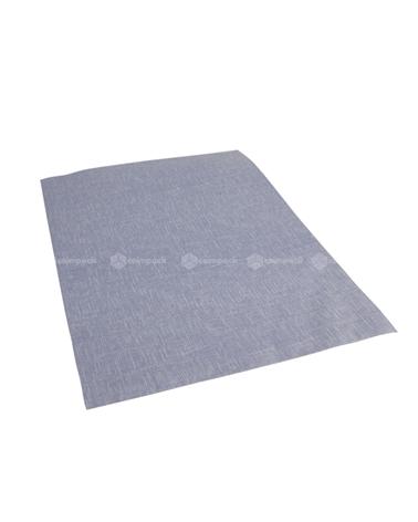 Saco com Pala Polipropileno Tissu Lilás - Lilás - 35x50cm - SC3081