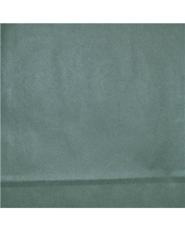Saco Asa Retorcida Papel Kraft Liso Fundo Verde Escuro - Verde Escuro - 24+12x31 - SC3407