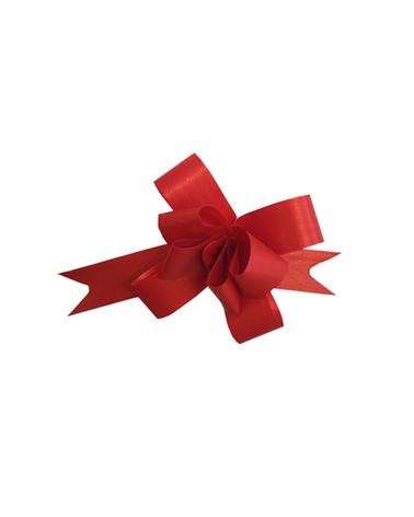 Laço de Puxar Mate Vermelho - Vermelho - 13mm - LÇ0191
