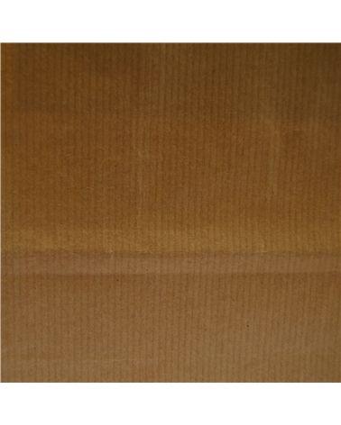 Saco Asa Plana Kraft Verjurado - Kraft Verjurado - 18+07X19 - SC0300