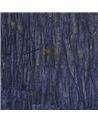 "Rolo Fita Artesenal Wrinkle Azul  2""x10mts - Azul - 45mmx10mts - FT4489"